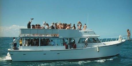 Sidney & Cody's Sunset Cruise entradas