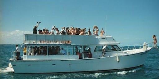 Sidney & Cody's Sunset Cruise