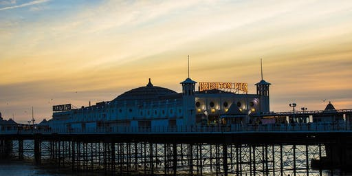 End of Summer Networking in Brighton, Sussex