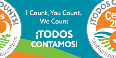 Santa Cruz County Complete Count Committee Meeting_September tickets