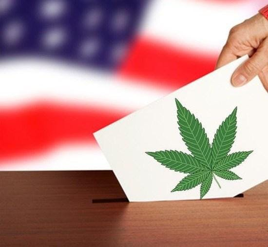 TO LEGALIZE OR NOT?