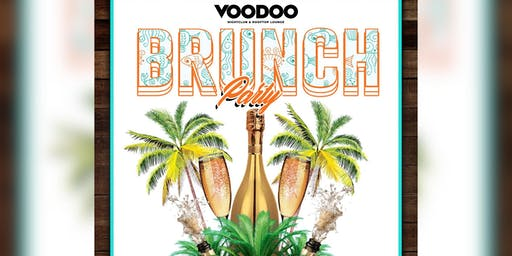 Happy Hour - Beach Break at Voodoo