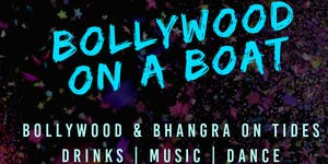 Bollywood on Boat at Pioneer Cruises