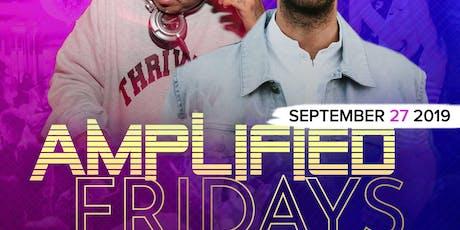 Fridays at F6ix w/ Talespin & Tony Tone tickets