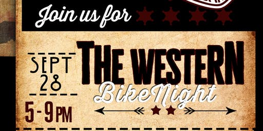 Western Bike Night