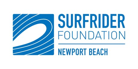 Beach Cleanup with Surfrider Foundation Newport Beach Chapter tickets