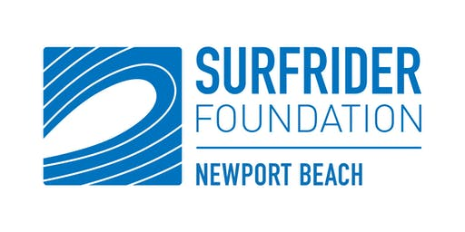 Beach Cleanup with Surfrider Foundation Newport Beach Chapter