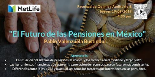 El Futuro de las Pensiones en México