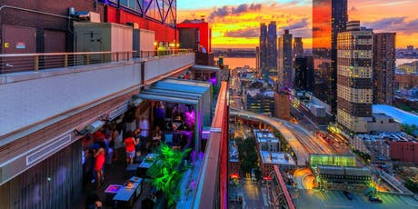 FASHION WEEK NETWORKING ROOFTOP PARTY FRIDAY NIGHT | VIEWS