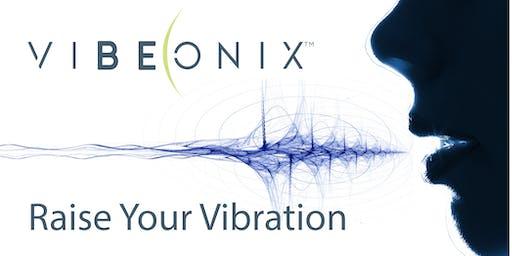 Vibeonix Monthly Webinar