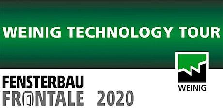 Weinig Australia Fensterbau Technology Tour tickets