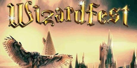 Wizardfest tickets