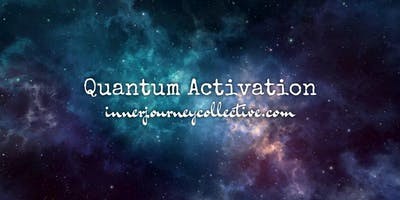 Quantum Activation with Wiebke & Yiwen | innerjourney Collective