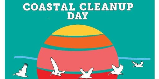 35th Annual Coastal Cleanup Day