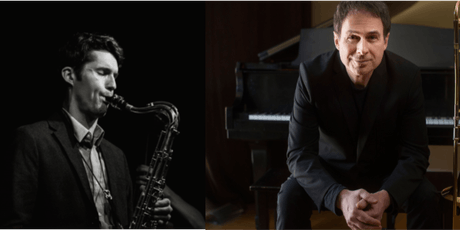 Friends of Steinway - FALL JAZZ SERIES feat. Chris Maskell and Mark Ferguson tickets