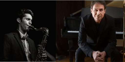 Friends of Steinway - FALL JAZZ SERIES feat. Chris Maskell and Mark Ferguson