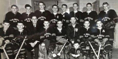 Ted Reeve Hockey Alumni Kick Off tickets