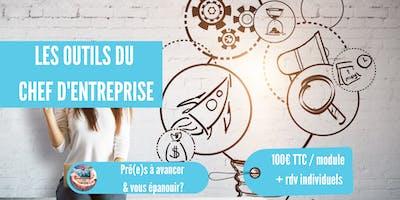 Ateliers entrepreneuriat