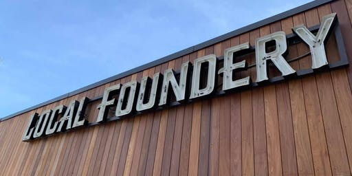 October Networking Social at Local Foundery