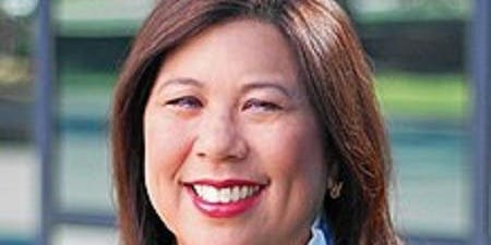 A Luncheon With California State Controller, Betty Yee
