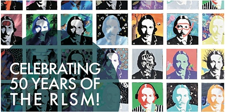 An Evening to Treasure: Celebrating 50 Years of the RLS Museum tickets