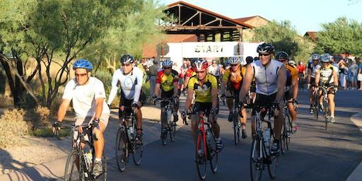 16th Annual Tour de Scottsdale