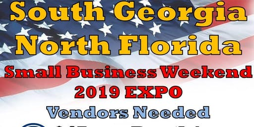 South GA & North FL Small  Business Expo