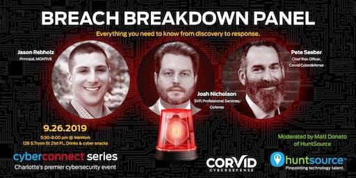 Breach Breakdown Panel