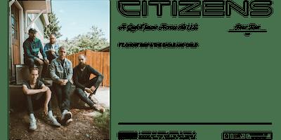 Citizens FEAR Tour