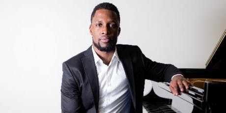 Friends of Steinway - FALL JAZZ SERIES feat. John Dapaah tickets