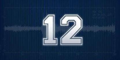 12th Man Bingo