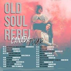 LIVE #AtTheEnz: Rock Night ft. Old Soul Rebel tickets