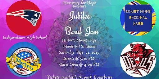 Jubilee Band Jam