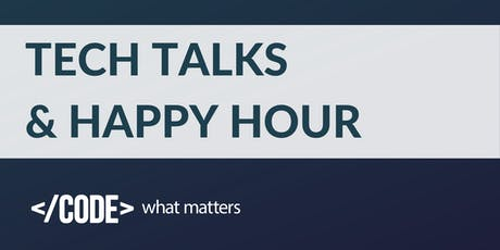 DIG Tech Talk & Happy Hour tickets