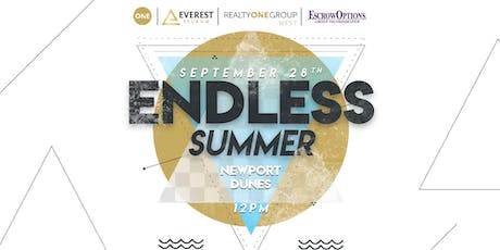 Realty ONE Group's Endless Summer Event tickets