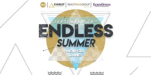 Realty ONE Group's Endless Summer Event