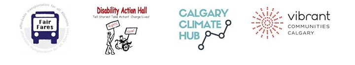 Public Transit in Calgary - Community Conversation image