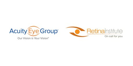 Free 2 Hour Bakersfield CE Event, Retinal Vascular Disease tickets