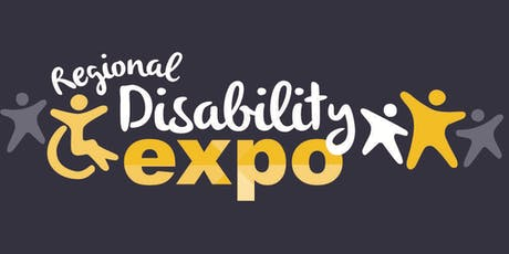 Regional Disability Expo - Toowoomba - Help Employment tickets