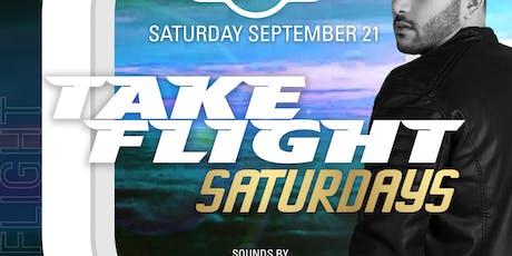 Saturdays at FLUXX w/ Shaffy tickets