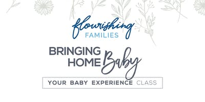 Your Baby Experience
