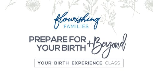 Your Birth Experience