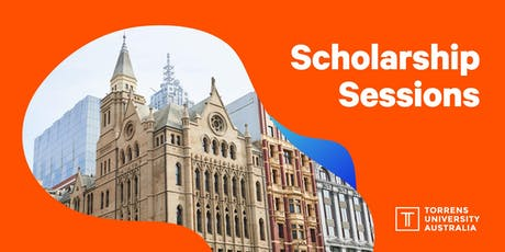 Scholarship Sessions (for year 12s) tickets