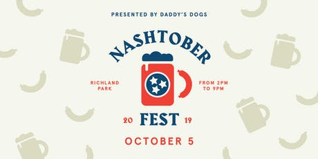 Nashtoberfest | Nashville's Local Oktoberfest tickets