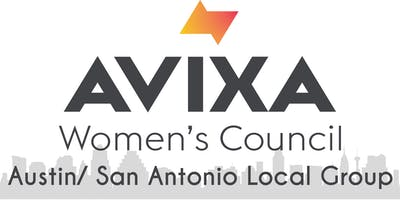 AVIXA Women's Council Luncheon