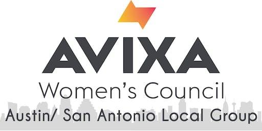 AVIXA Women's Council Luncheon
