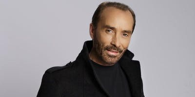 An Evening with Lee Greenwood – Christmas Favorites and Greatest Hits
