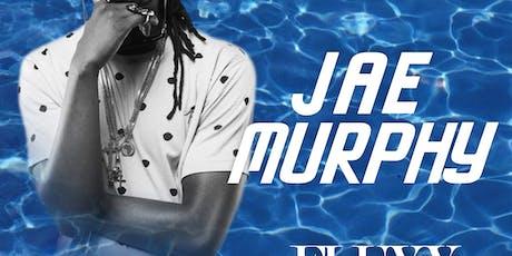 Fridays at FLUXX w/ Jae Murphy tickets