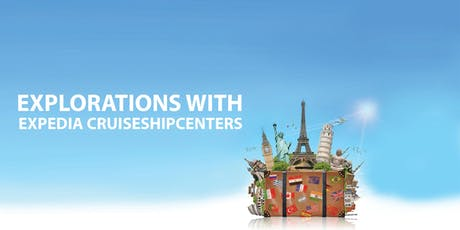 Westshore Travel Expo - Explorations with Expedia CruiseShipCenters tickets