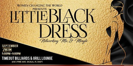 Little Black Dress tickets